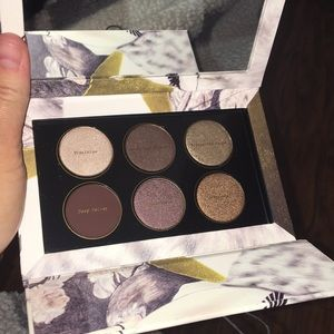 pat mcgrath Makeup - Pat McGrath mthrshp subliminal bronze palette